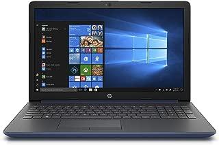 HP 15-da0113ne Laptop | 15.6 inch FHD  | 7th Gen Intel Core i3-7020U | 1TB HDD | 4GB RAM | 8th Gen Intel HD-Graphics | Windows 10 Home | Eng-Ara KB | Blue