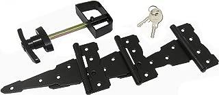 Single Door Hardware Kit 6