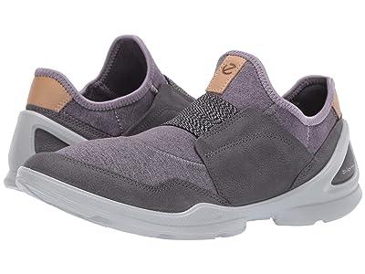 ECCO Sport Biom Street Slip-On (Magnet/Light Purple) Women