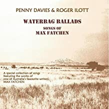 Waterbag Ballads: Songs of Max Fatchen
