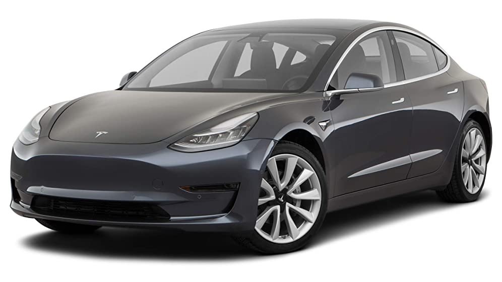 Amazon.com: 2019 Tesla 3 Long Range Reviews, Images, and ...
