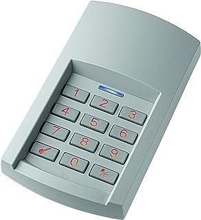 Hörmann Draadloze codeknop RCT 3b (voor poortaandrijvingen, knoppen verlicht, frequentie 433 MHz Bi-Secur, handzender voor...