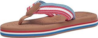 Roxy Colbee Chunk Flip Flop Sport Sandal womens Sandal