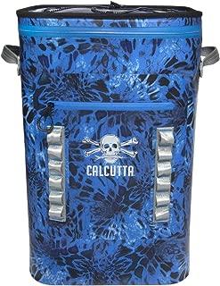 Calcutta Renegade Prym1 Shoreline 25 Liter / 26 Quart Backpack Soft Cooler