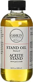 gamblin stand oil