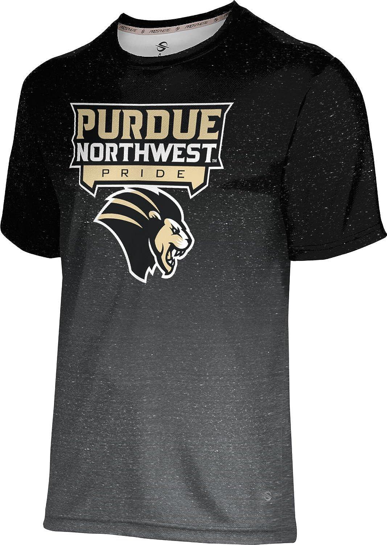 ProSphere Purdue セール特価 マーケット University Northwest Men's T-Shirt Performance