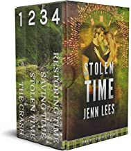 Community Chronicles Series Box Set(Books 1-4): Scottish Time Travel Romance of a Different Kind.