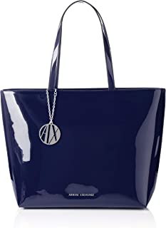 56ea686ded Armani Exchange Womans Shopping - Bolsos totes Mujer