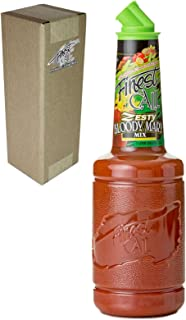 Finest Call Premium Zesty Bloody Mary Drink Mix, 1 Liter Bottle (33.8 Fl Oz), Individually Boxed