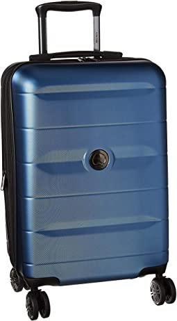 Comete 2.0 Expandable Spinner Carry-On