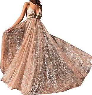 Abiti Eleganti Su Amazon.Amazon It 18 Anni Festa Vestito Vestiti Donna Abbigliamento