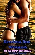 Erotica for Women: 12 Story Bundle