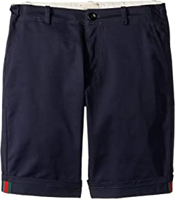 Bermuda Shorts 499977XBB56 (Little Kids/Big Kids)