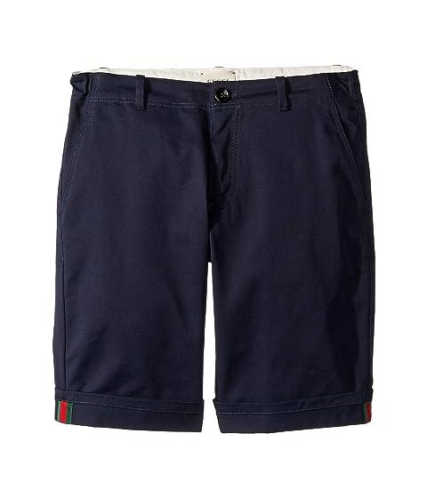 Gucci Kids Bermuda Shorts 499977XBB56 (Little Kids/Big Kids)
