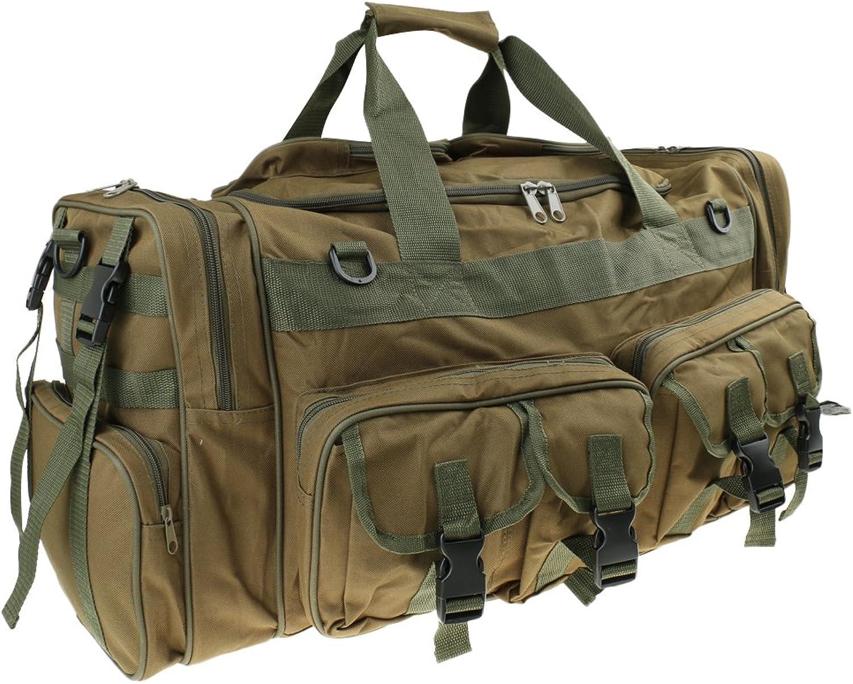 Baoblade Schulterrucksack Verstellbaren Schultergurt und und und Hüftgurt in Jagd, Wandern, Camping, Reisen - Armeegrün B07BH11G53  Meistverkaufte weltweit dfd462