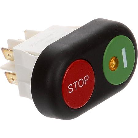 Globe MCR68 Power Switch