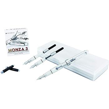 Green Monteverde MV36757 Monza Special Edition Jolly Omni Flex Nib