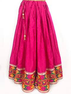 Best long skirts india online shopping Reviews