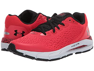 Under Armour Kids HOVR Sonic 3 (Big Kid) (Versa Red/Halo Gray/Black) Boys Shoes