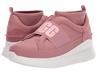 UGG Neutra Sneaker (Pink Dawn) Women