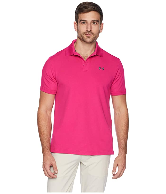 9091ad64 Under Armour Golf Performance Polo 2.0 at Zappos.com