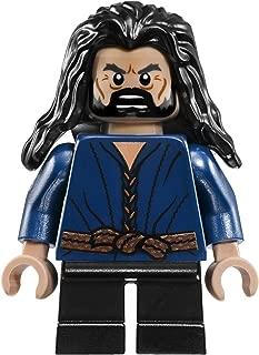 Lego Hobbit Thorin Oakenshield Minifigure