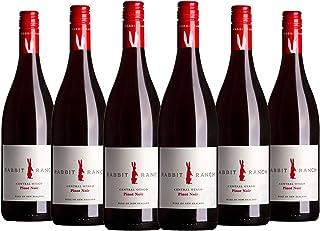 Rabbit Ranch Central Otago Pinot Noir 750mL - 6 Bottles