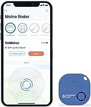 musegear Schlüsselfinder mit Bluetooth App aus Deutschland I Maximaler Datenschutz I..