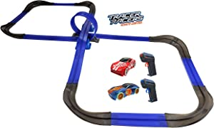 Tracer Racers Remote Control Track Set