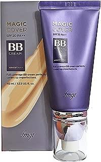bb cream face it magic cover
