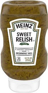 Heinz Sweet Relish (12.7 fl oz Bottle)