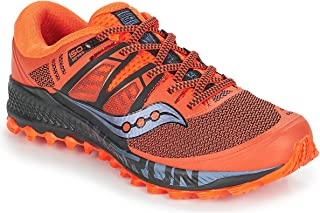 info for 5cf12 359a0 Saucony Peregrine Iso, Chaussures de Running Compétition Homme