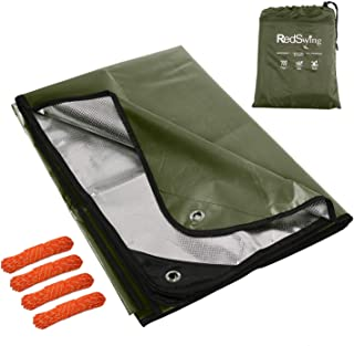 Best green space blanket Reviews