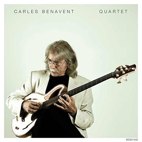 carles benavent quartet