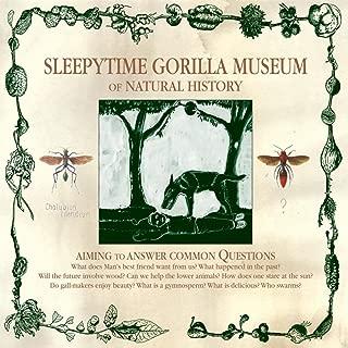 sleepytime gorilla