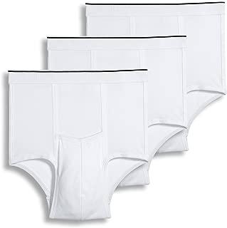 Men's Underwear Pouch Brief - 3 Pack