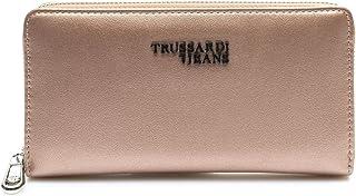Trussardi Jeans T Easy Light 3 Pocket LG Saffi, Portafoglio Donna