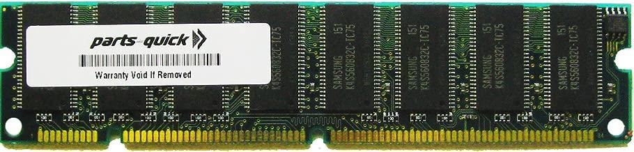 512MB PC133 168 pin SDRAM DIMM Memory RAM for Apple eMac, iMac, PowerMac G4(PARTS-QUICK BRAND)