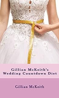 wedding countdown diet
