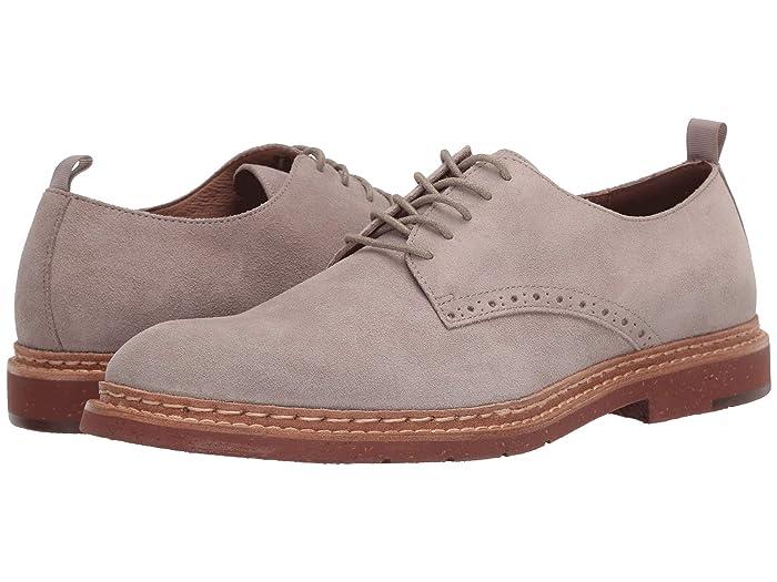 JandM EST. 1850  Pearce Plain Toe (Beige) Mens Shoes