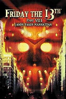 Friday the 13th, Part VIII - Manhattan