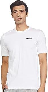 Adidas Men's Essentials Plain T-Shirt