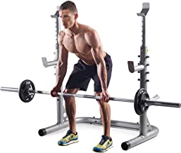 Icon Health & Fitness, Inc. Gold's Gym GGBE20615 XRS 20 Squat Rack