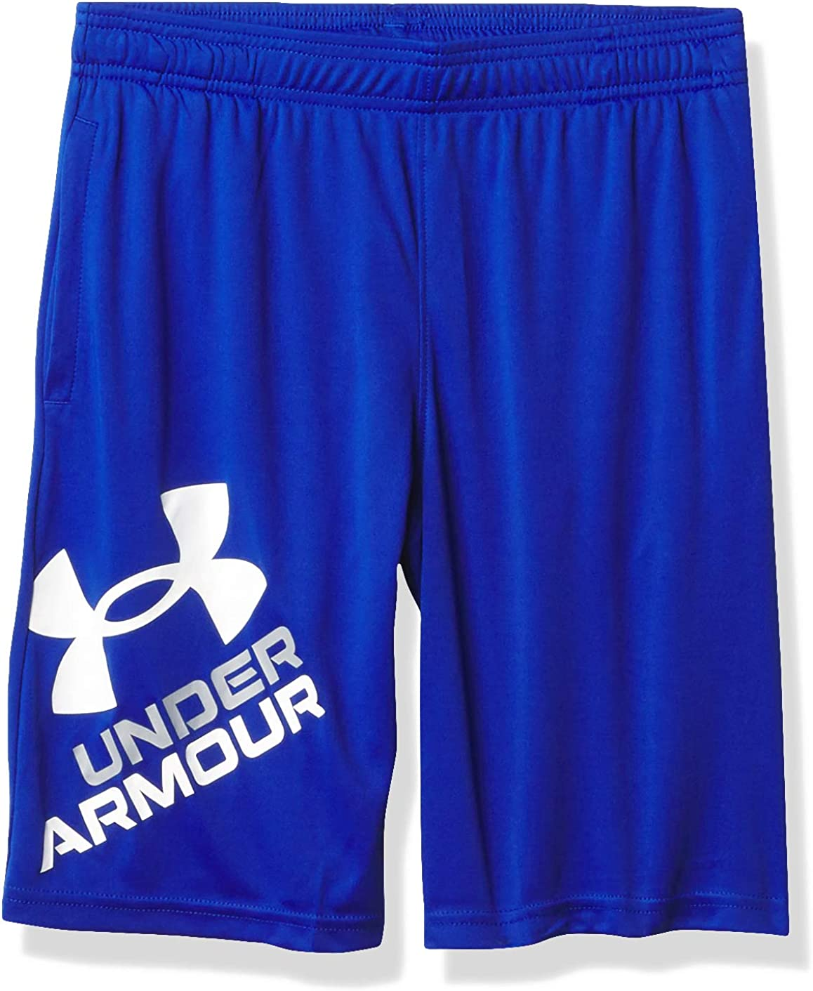 Department store Under Armour Boys' Prototype 2.0 Logo Be super welcome Shorts