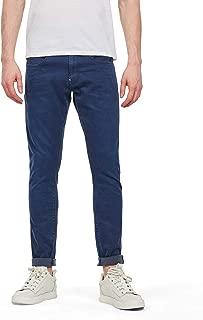 G-Star Men's Revend Skinny Jeans, Blue