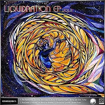 V/A LiquDNAtion EP Vol.3