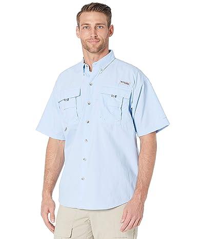 Columbia Bahama II Short Sleeve Shirt (Sail) Men