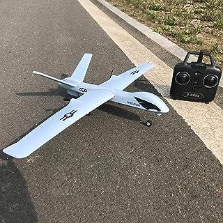 High quality 66cm Large Remote Control Airplane High Simulation Predator Drone Model Professional 2.4GHz 2CH Radio Control...
