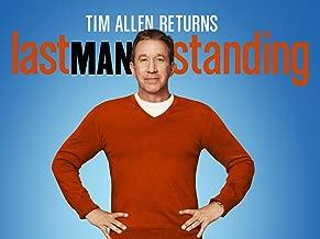 Last Man Standing Season 1