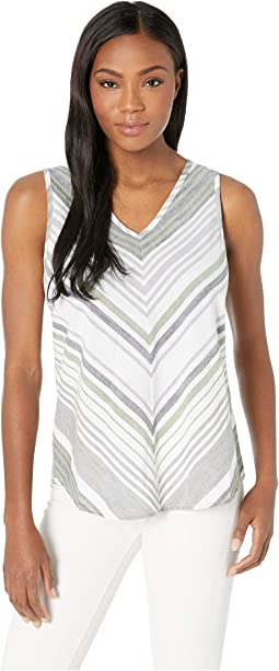 31fa72478a7f6 5. Aventura Clothing. Crissy Tank Top